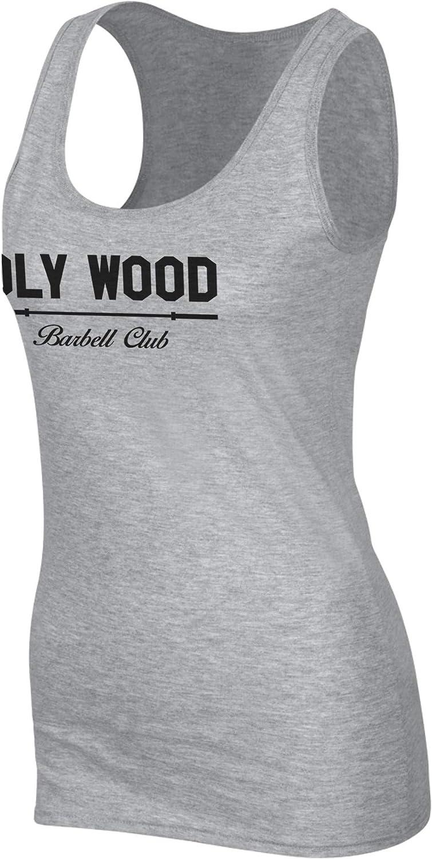 OLY Wood GO HEAVY Damen Sport Tank Top