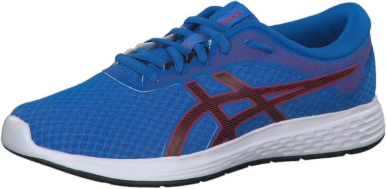 ASICS Patriot 11 GS Junior Zapatillas para Correr - AW19: Amazon.es: Zapatos y complementos