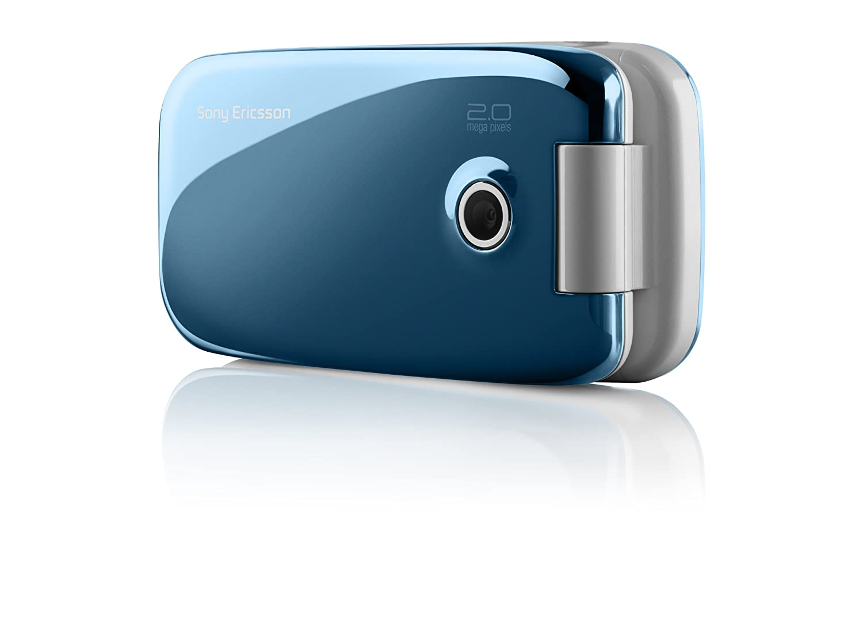 Sony Ericsson Z610i Unlocked Cell Phone With 2 Mp Camera Hansfree Xperia Series Merah 3g Mp3 Video Player Memory Stick Micro Slot International Version No Warranty