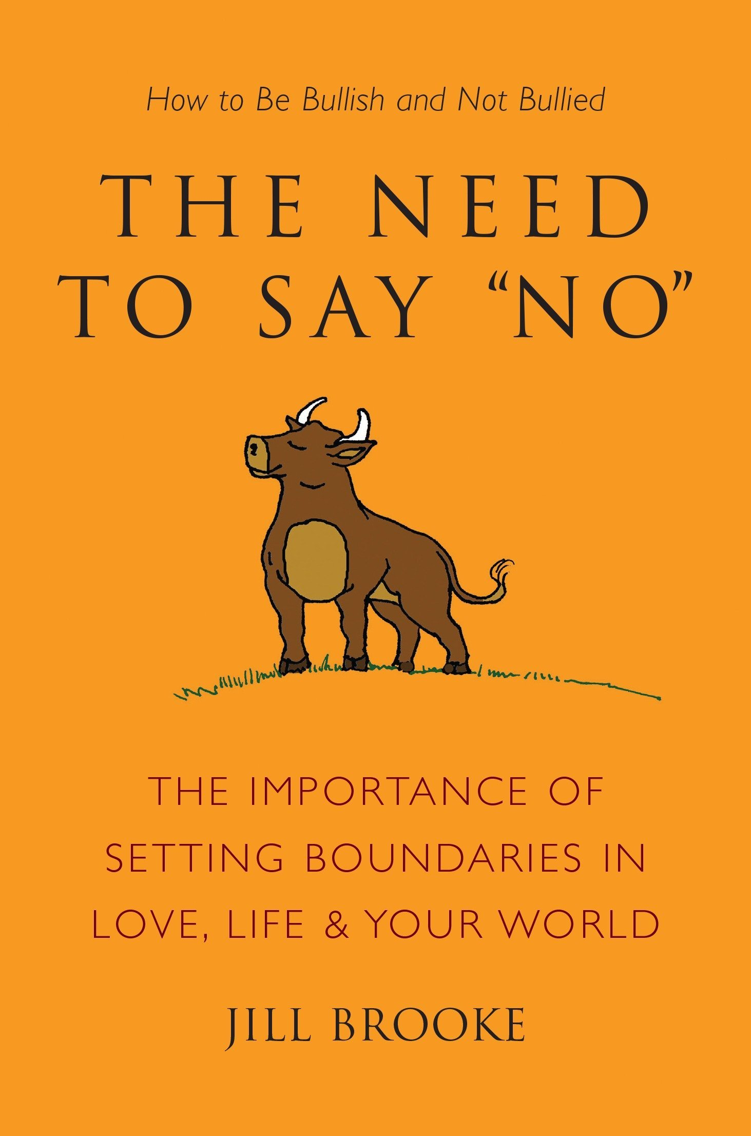 The Need To Say No The Importance Of Setting Boundaries In Love