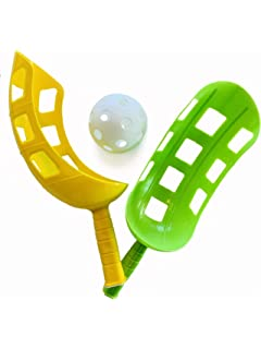Toy Balls 8 Set Fun Air Scoop Ball Toss Catching Game Summer Sport Throw And Catch Toy For Child Adult Parents Outdoor Yard Party Favor High Standard In Quality And Hygiene Outdoor Fun & Sports
