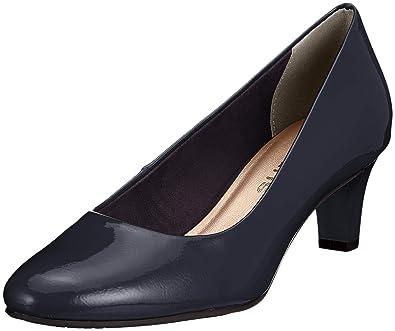 2584dd579f897b Tamaris Damen 22493-21 Pumps  Amazon.de  Schuhe   Handtaschen