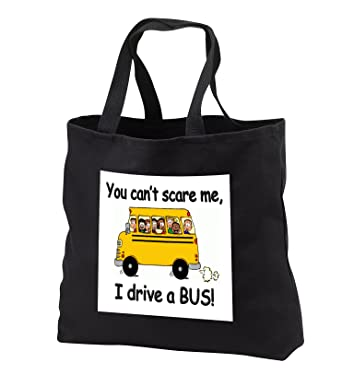 Amazoncom Evadane Funny Quotes You Cant Scare Me I Drive A Bus