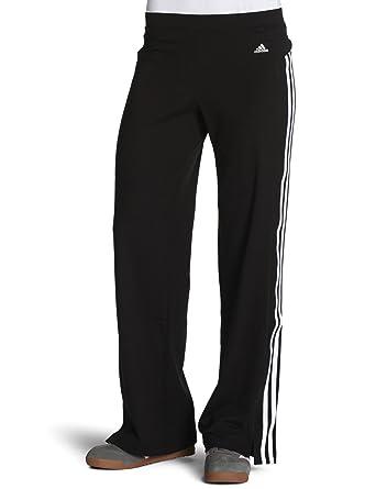 adidas Damen Trainingshose CL C Thaipt P44217, blackwhite