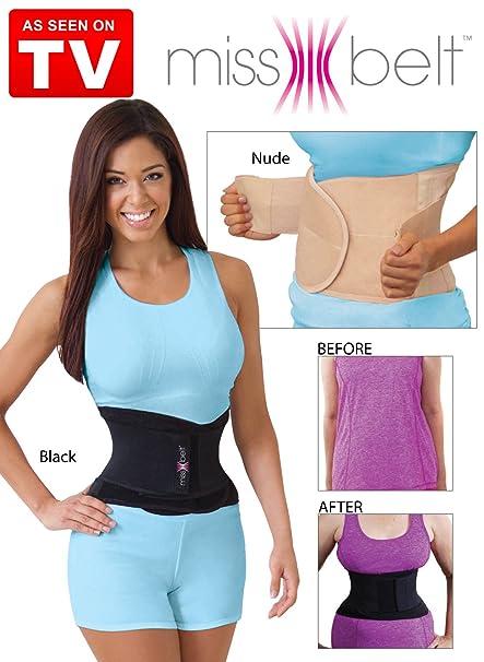 c9fd068d33b Buy Tuzech Miss Belt Sexy Shaper For Women and Girls Online at Low ...