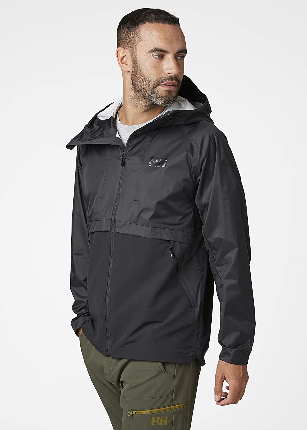 Helly Hansen Mens Logr Jacket 2.0