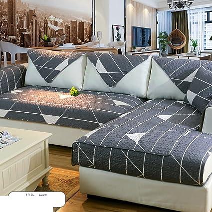 Swell Amazon Com Bbdsj Solid Color Sofa Slipcovers Plush Multi Ncnpc Chair Design For Home Ncnpcorg
