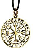 arbre de vie pendentif medaillon medaille bronze bouclier chance sante celte breton celte celtique viking rune