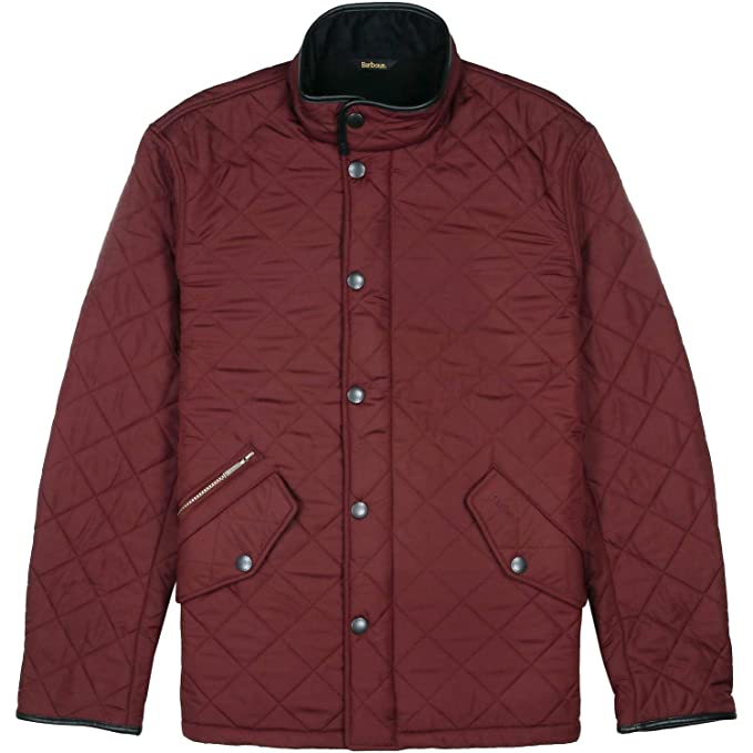 Amazon.com: Barbour Bordeaux Wine - Chaqueta de forro polar ...
