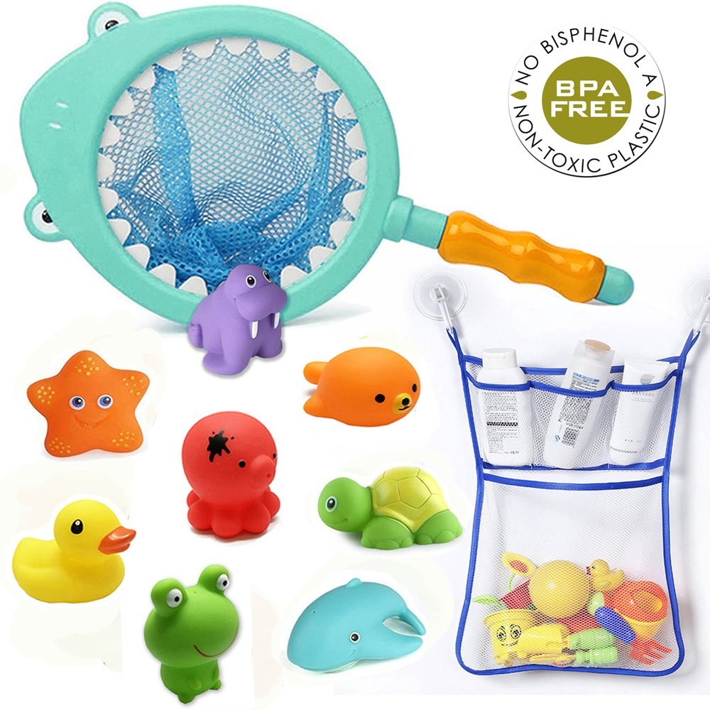 Juguete Baño Bebe Recién Nacido y Fiesta de Bienvenida al Bebé ...