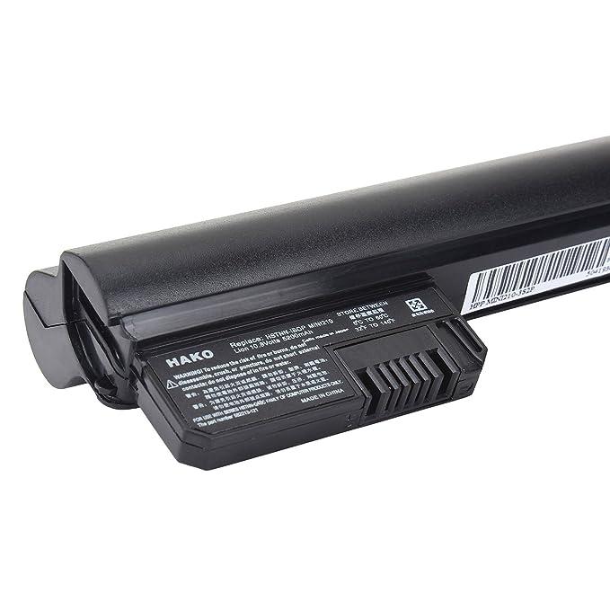 HP Mini 1150NR Wireless Assistant Treiber