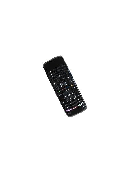 amazon com universal replacement remote control fit for vizio rh amazon com Vizio HDMI Hook Up Diagrams Vizio HDMI Problem