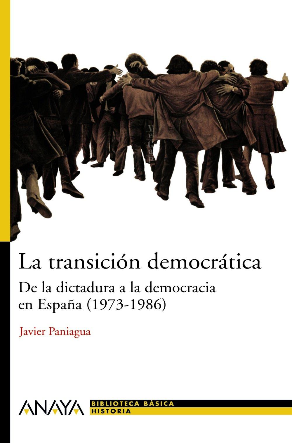 La transición democrática: De la dictadura a la democracia en ...