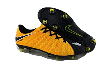 e1f7767c1 Image Unavailable. Image not available for. Color  Nike Hypervenom Phantom  III SG-Pro ...