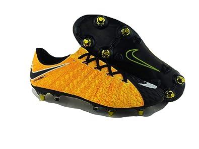 new product bf1e6 e7bf2 Amazon.com | Nike Hypervenom Phantom III SG-Pro AC Anti Clog ...