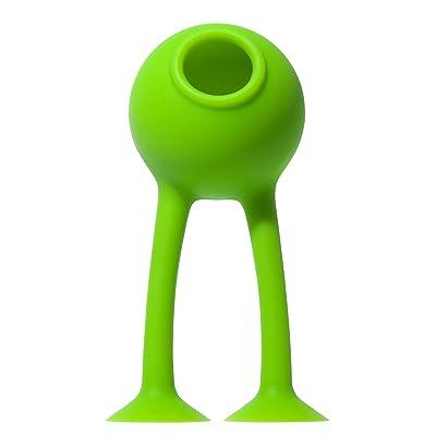 MOLUK Oogi Bongo Fidget Toy, Green: Toys & Games