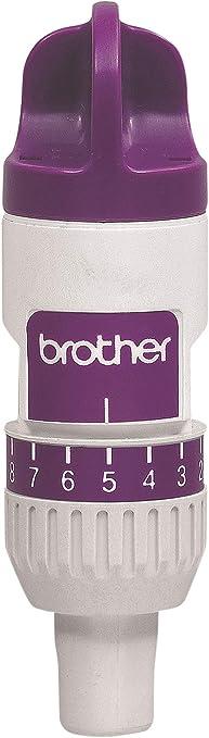 Brother CAHLP1 Scan-N-Cut - Soporte para Cuchilla de Corte Profundo, Color Blanco: Amazon.es: Informática