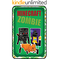 Minecraft Zombie P1: War, love and romantic bravery in Minecraft with zombies