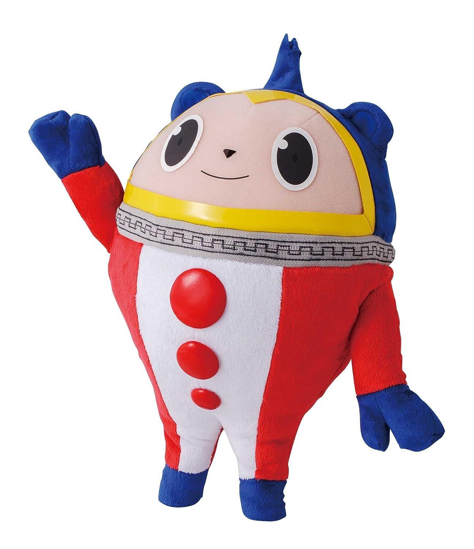 Barato Megahouse - Persona 4 Stuffed Collection peluche Kuma 35 cm [Toy] (japan import)