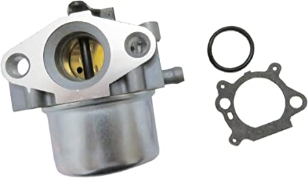 Carburetor For Toro 6.5 6.75 7.0 7.25 HP Recycle Mower 190cc Briggs Stratton 22