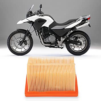 Motorcycle Intake Air Filter Cleaner for BMW G650GS G650