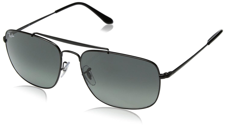 Ray-Ban 0rb3560 002/71 61 Gafas de sol, Black, 60 para Hombre