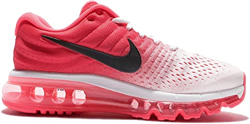 Nike WMNS Air Max 2017, Chaussures de Course Femme