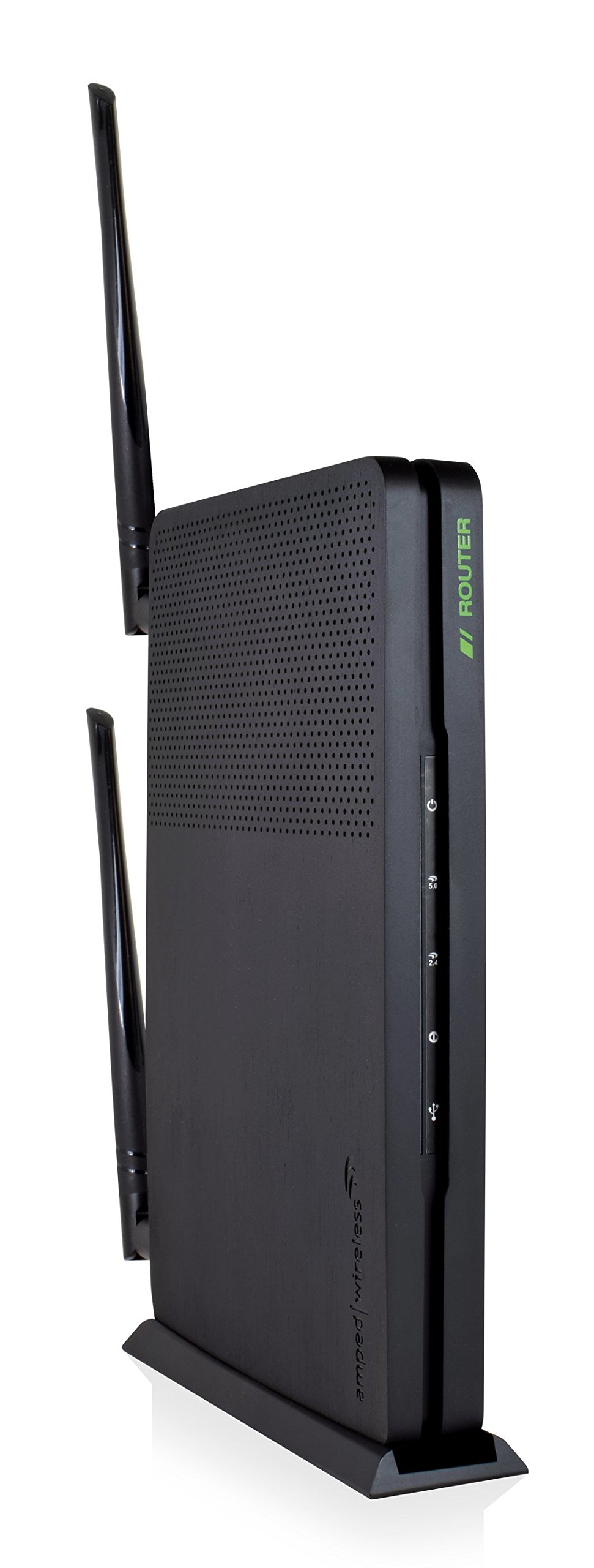 Amped Wireless ARTEMIS, High Power AC1300 Wi-Fi Router with MU-MIMO (RTA1300M) by Amped (Image #4)