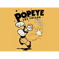Deals on Popeye The Sailor: Season 1 SD Digital