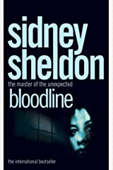 Bloodline: The master of the unexpected Kindle Edition