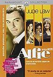 Alfie (2005) [DVD]
