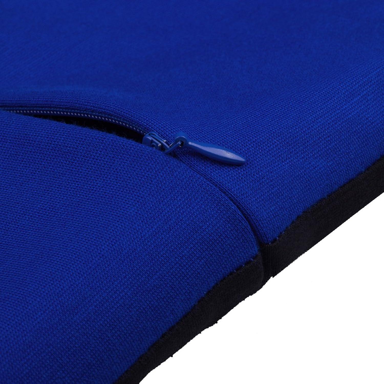 HOMEYEE Women's Elegant Long Sleeve Lapel Formal Business Bodycon Wear to Work Dress B344