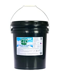 Charlie's Soap - Indoor-Outdoor Surface Cleaner - Non-Toxic, Biodegradable, Multi-Surface Use - (5 Gallon Bucket)