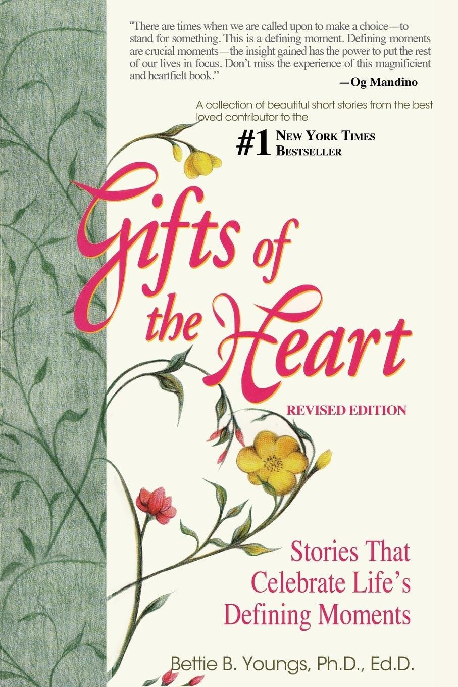 Download Gifts of the Heart--18 Beautiful Short Stories PDF