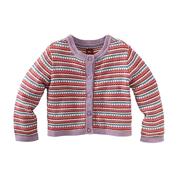 Carters Baby Girls Cardigans 120g124