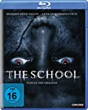 The School - Schule des Grauens [Blu-ray]