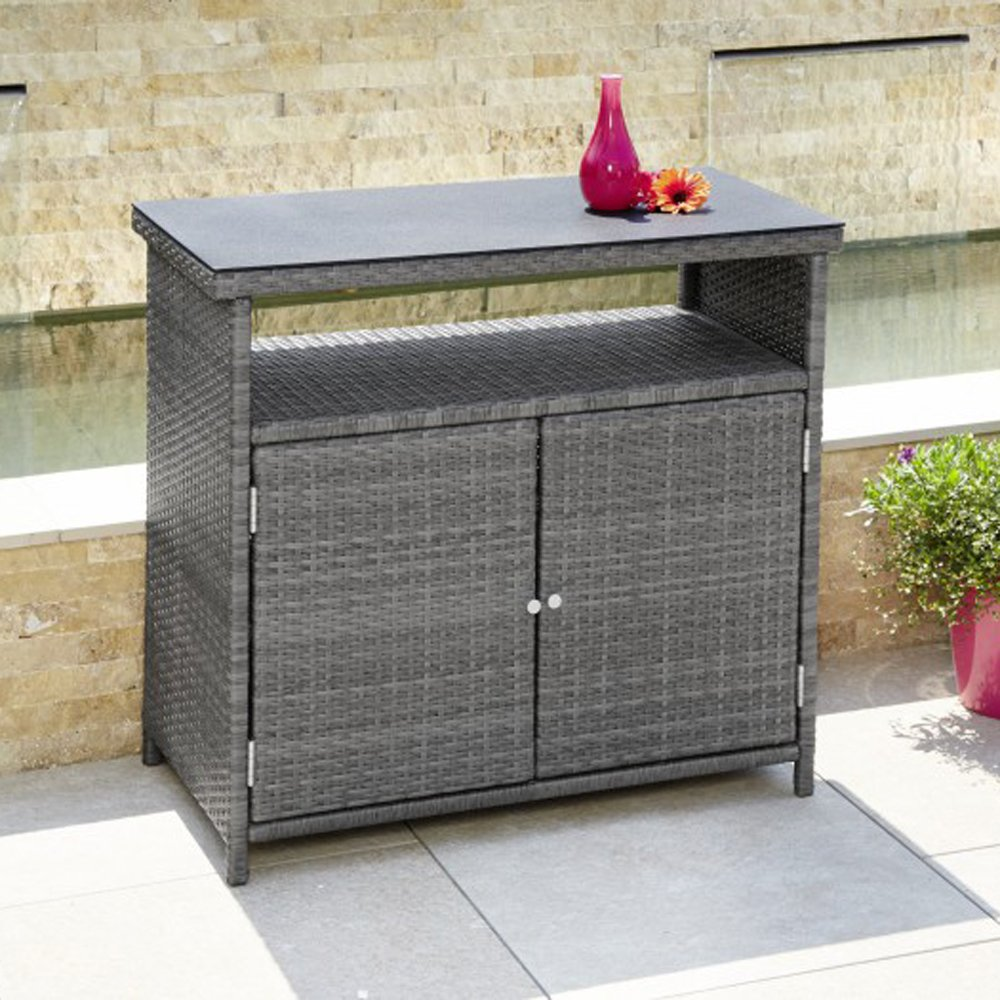 rattan schrank f r balkon lt68 hitoiro. Black Bedroom Furniture Sets. Home Design Ideas