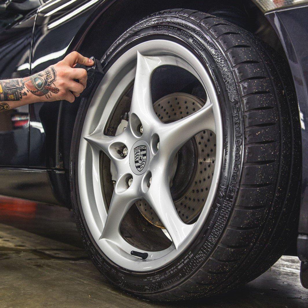 Meguiars X3090 Tyre Dressing Applicator