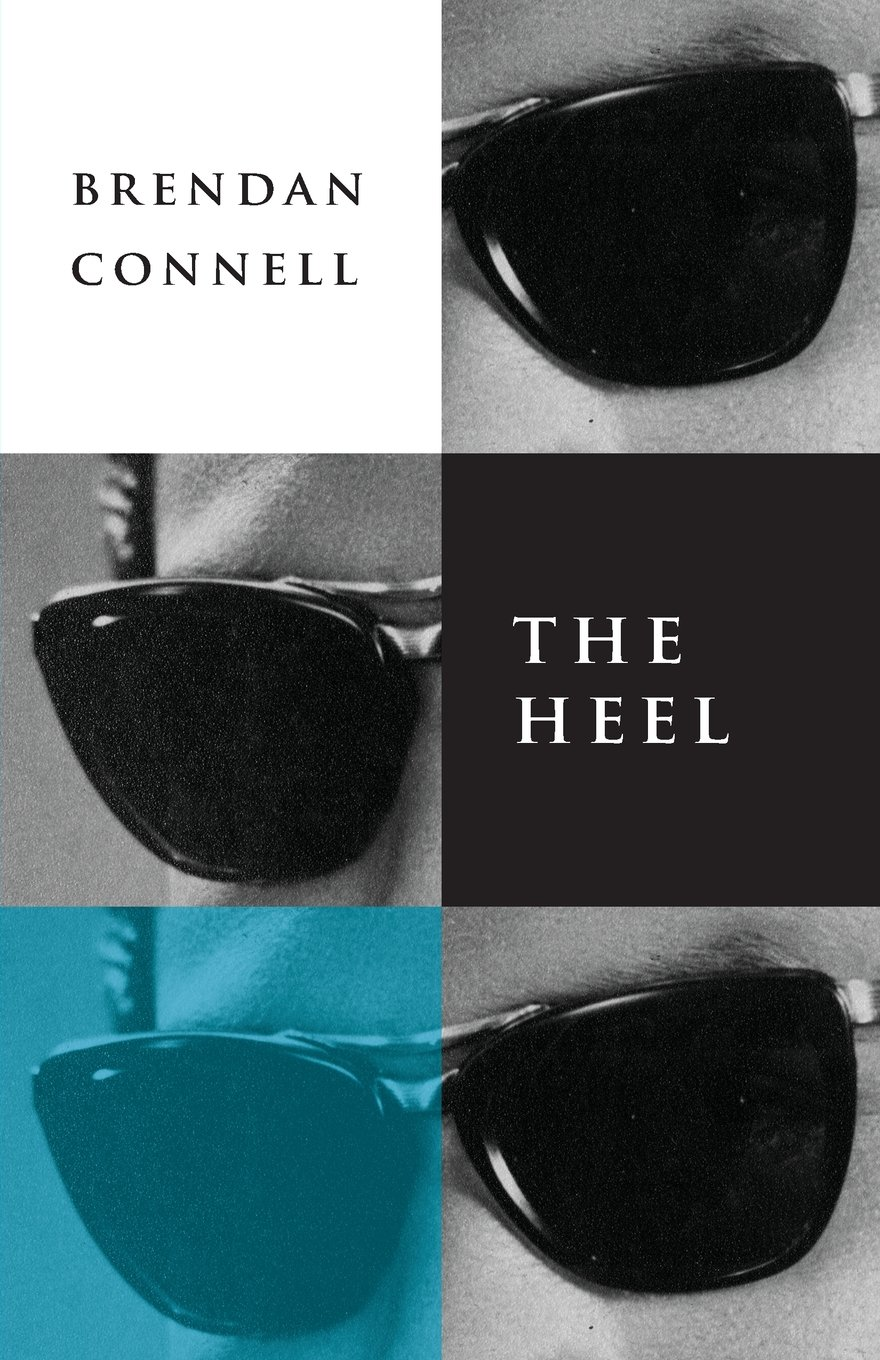 The Heel ebook