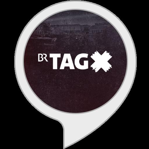 Tag X - Das interaktive Hörspiel