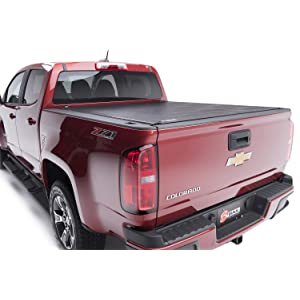 BAK Industries Revolver X2 Hard Roll-up Truck Bed Cover 39120 2014-18 GM Silverado, Sierra 5' 8