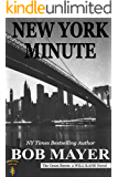 New York Minute (The Green Berets: Will Kane #1)