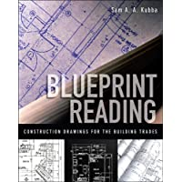 Image for Blueprint Reading: Construction Drawings for the Building Trade