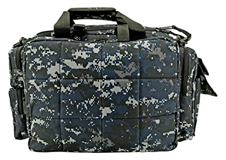 ad2a1dc6f3 Image Unavailable. Image not available for. Color  TarrKenn Range Training  Bag Large - Blue Digital Camo