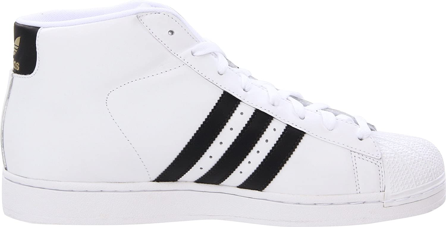 adidas Originals Men's Pro Model Fashion Sneaker, B004WI2WCK Fashion Model Sneakers 1b93f6