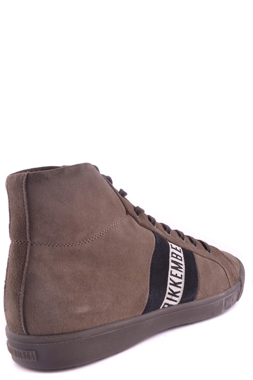 Zapatos pt2568 Bikkembergs Uomo tórtola: Amazon.es: Zapatos y complementos