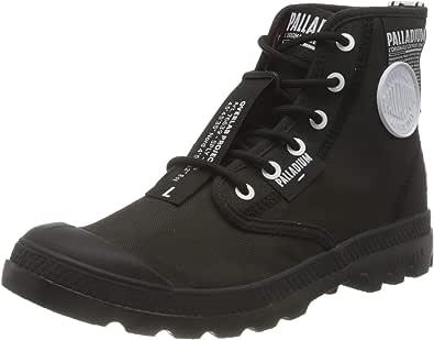 Palladium Unisex Adults' Pampa Lite Overlab Ankle Boot