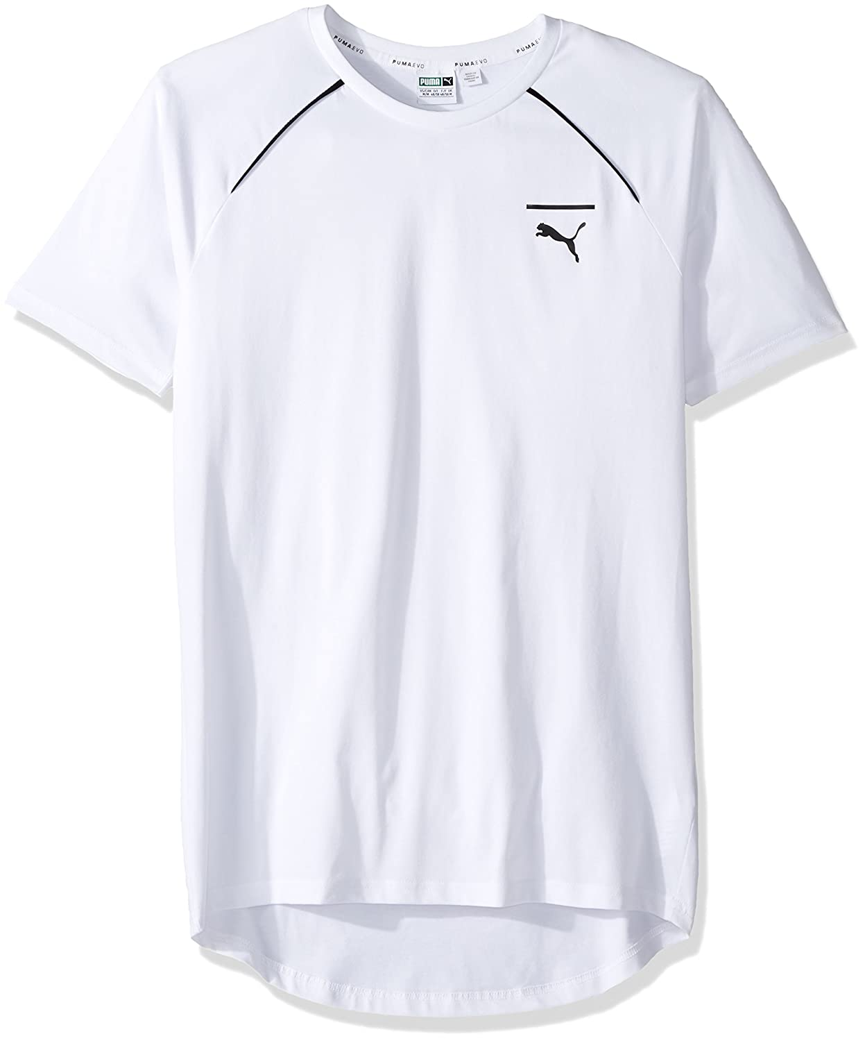 PUMA Men& 039;s Evo Core T-Shirt