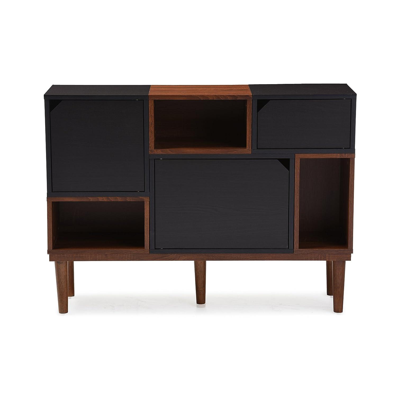 Amazon Baxton Furniture Studios Anderson Mid Century Retro