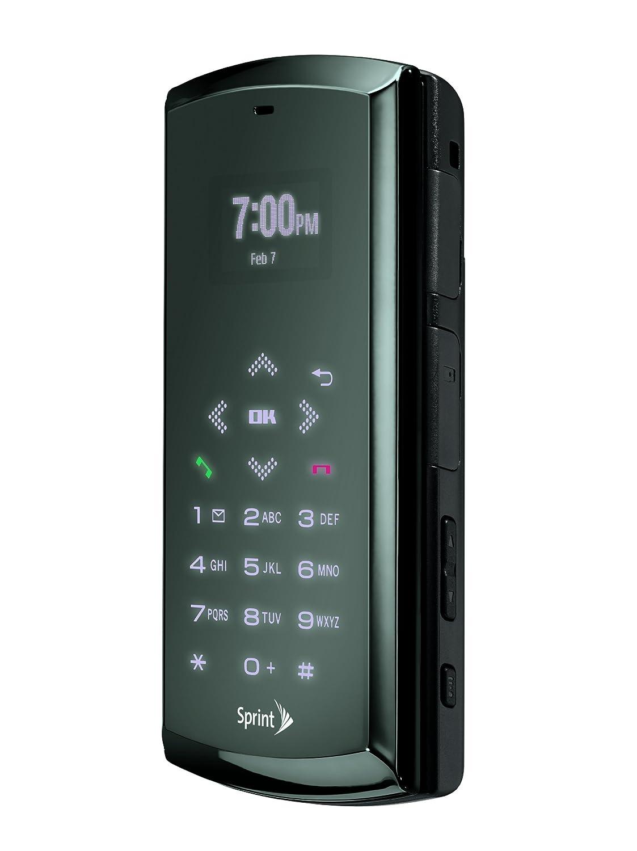 Amazon.com: Sanyo Incognito SCP-6760 Phone, Black (Sprint): Cell Phones &  Accessories